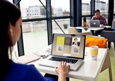 Werbeagentur-Webdesign-Redaktionsbuero