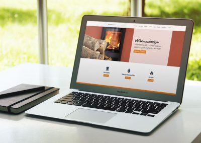 Werbeagentur-Webdesign-Waermedesign